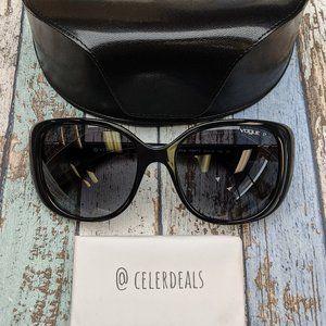 Vogue VO5155S Polarized Women's Sunglasses/SEF435